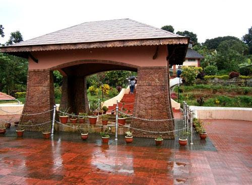 Pazhassi Raja Memorial