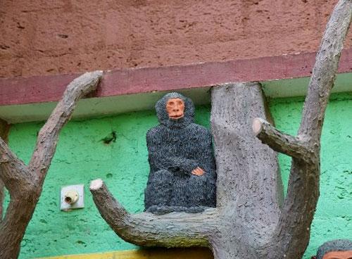 Valmeekam Tribal Museum