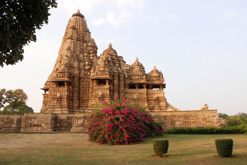 Kandaria Maha dev temple