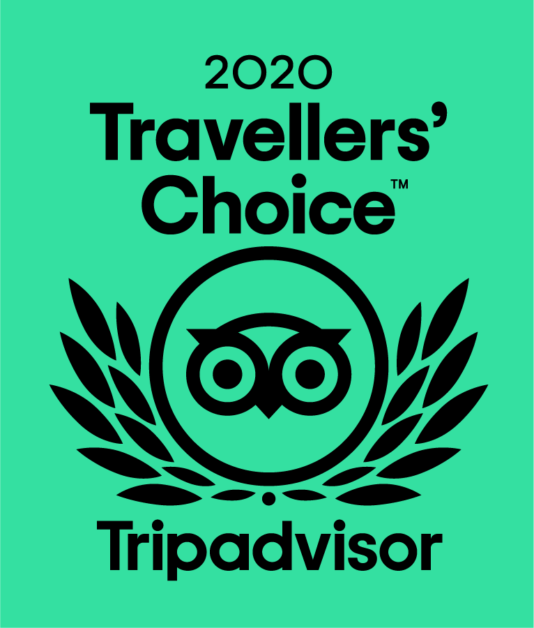 Hidden Treasures of India Travellers Choice 2020